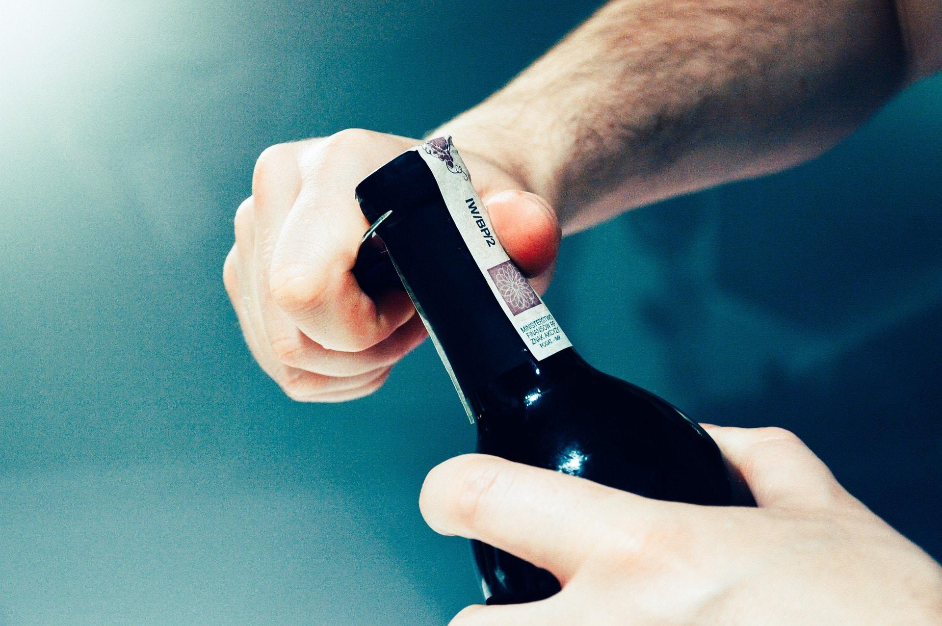 mitos sobre el consumo del alcohol