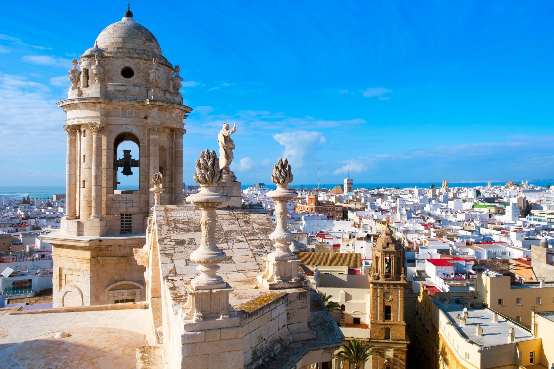 Encontrar un Centro de Tratamiento para las Adicciones en Cádiz
