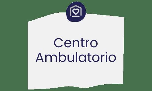 Centro Ambulatorio