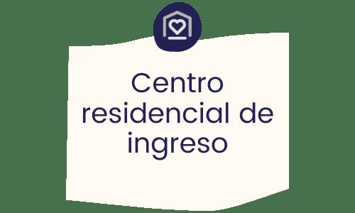 Centro residencial adicciones
